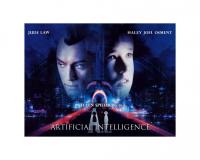 Artificial Intelligence στον Κινηματογράφο