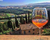 Τι Είναι Orange Κρασί;