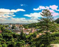 Sintra: Η Πόλη της Πορτογαλίας Βγαλμένη από…Παραμύθι!