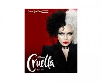 """Η M•A•C παρουσιάζει τη νέα """"The Disney Cruella Collection"""""""