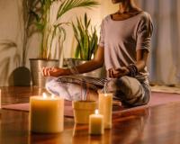 Εισαγωγή Στην Ενσυνειδητότητα (Mindfulness): Πρακτική Διαλογισμού