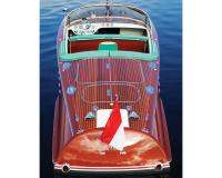 Η Salty Bag με την Tritone στη Spetses Classic Yacht Regatta 2021!