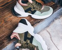5 Key Sneaker Trends που Πρέπει να Γνωρίζεις