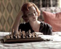 Τhe Queen's Gambit! Η Επιτυχημένη Σειρά του Netflix