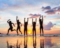 Η Απλή Ζωή, Είναι Ευτυχισμένη Ζωή