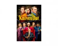Η Ταινία του Μήνα: Knives Out