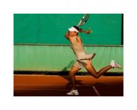 Τραυματισμοί και Επώδυνες Καταστάσεις στο Άνω Άκρο, στο Τένις