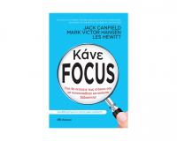 """Το Νέο Βιβλίο """"Κάνε Focus"""""""