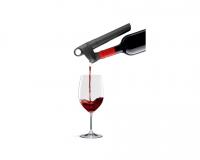 Πως Συντηρούμε το Κρασί που Ανοίξαμε και δεν το Τελειώσαμε
