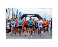 Λαμπαδηδρομία για τα 10 Χρόνια Spetses Mini Marathon & τα 200 Χρόνια από την Ελληνική Επανάσταση