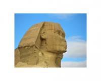 Ο Άνθρωπος Φοβάται τον Χρόνο, Αλλά ο Χρόνος Φοβάται τις Πυραμίδες!  Αιγυπτιακή Παροιμία