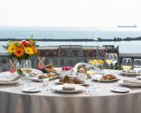 Τα Πασχαλινά Menu του Mediterranean Palace στο σπίτι σας!