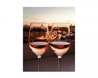 Γιατί τα Ροζέ Κρασιά Είναι Τόσο Δημοφιλή;