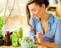 Μυστικά Διατροφής για Γυναίκες 45+
