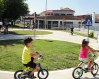 Καλοκαιρινοί Περίοδοι στο «Άσυλο του Παιδιού» για παιδιά 6 – 12 ετών