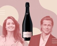 Ο Μπραντ Πιτ & η Αντζελίνα Τζολί Μπαίνουν στον Κόσμο της Σαμπάνιας με την Fleur de Miraval