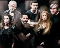 Οι Βάκχες του Ευριπίδη στο Θέατρο Δάσους Θεσσαλονίκης