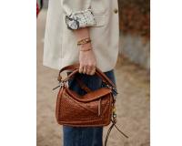 Τι Λέει η Τσάντα σου για Σένα;