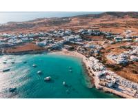 Μικρές Κυκλάδες για Island Hopping στο Αιγαίο