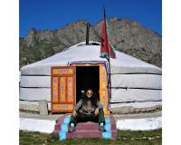 Ταξίδι στη Μογγολία