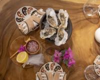 THEMIS • Z: Oyster Evening Bar in Mykonos