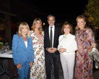 Δείπνο του ICC WOMEN HELLAS Θεσσαλονίκης