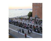 Εκδηλώσεις στο Μέγαρο Μουσικής Θεσσαλονίκης