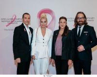Εκστρατεία Ενημέρωσης για τον Καρκίνο του Μαστού